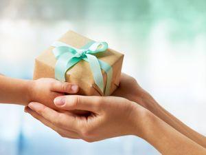 Подарочки, подарочки!!!. Ярмарка Мастеров - ручная работа, handmade.