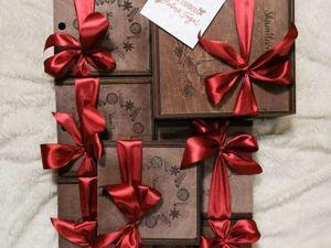 Декабрьские скидки 10% на наборы для глинтвейна до 18.12!. Ярмарка Мастеров - ручная работа, handmade.