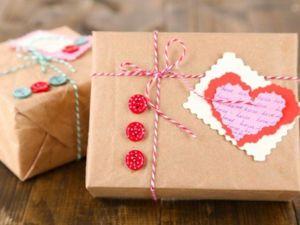 Скидки до 25%! Выбери подарок на День Влюбленных заранее!. Ярмарка Мастеров - ручная работа, handmade.