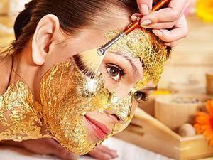 «Золотая» косметика для красоты и молодости. Ярмарка Мастеров - ручная работа, handmade.