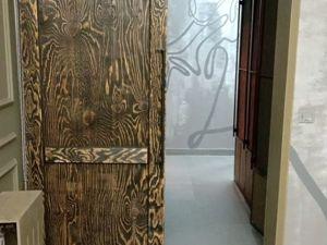 Дверь амбарная в интерьере. Ярмарка Мастеров - ручная работа, handmade.