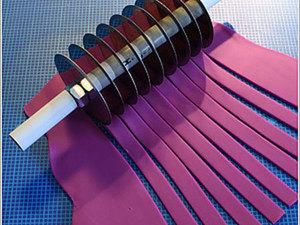 Любопытные подручные инструменты для полимерной глины.. Ярмарка Мастеров - ручная работа, handmade.