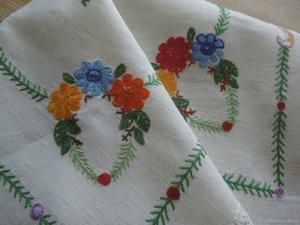 Распродажа винтажного текстиля — от 40 до 80% на отдельные позиции!. Ярмарка Мастеров - ручная работа, handmade.