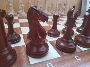 Шахматы наша стратегия в жизни. Ярмарка Мастеров - ручная работа, handmade.