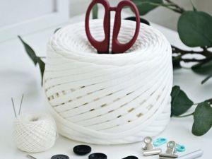 В процессе: подвесные корзины. Ярмарка Мастеров - ручная работа, handmade.