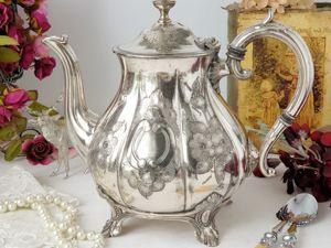 Дополнительные  фотографии  чайника. Ярмарка Мастеров - ручная работа, handmade.