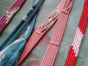Плетение Kumihimo (Кумихимо). Ярмарка Мастеров - ручная работа, handmade.
