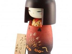 Пальто по-японски. Ярмарка Мастеров - ручная работа, handmade.
