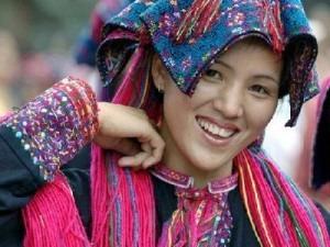 «Радужные люди»: особенности самобытного этноса хмонгов (мяо). Ярмарка Мастеров - ручная работа, handmade.