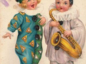 Детская! Аукцион с нуля на винтажные  «Детские»  украшения!. Ярмарка Мастеров - ручная работа, handmade.