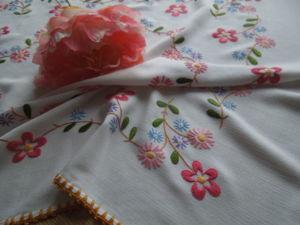 50-70% скидка на отдельные позиции винтажного текстиля!. Ярмарка Мастеров - ручная работа, handmade.