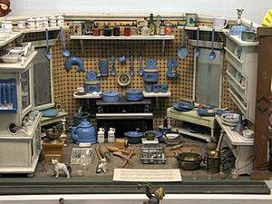 Румбоксы, представленные в музее игрушек в Праге. Ярмарка Мастеров - ручная работа, handmade.