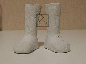 Мастерим колодки для кукольной обуви. Ярмарка Мастеров - ручная работа, handmade.