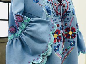 Только 2 дня!Авторское платье -60%. Ярмарка Мастеров - ручная работа, handmade.