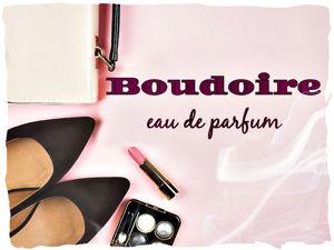 'Boudoir' теперь в регулярной коллекции!. Ярмарка Мастеров - ручная работа, handmade.