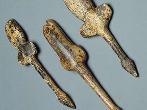 Как выглядели украшения палеолита?. Ярмарка Мастеров - ручная работа, handmade.