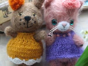 Как рождаются игрушки? (на примере собачки). Ярмарка Мастеров - ручная работа, handmade.