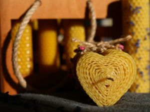 Секрет пчелиного воска. Ярмарка Мастеров - ручная работа, handmade.