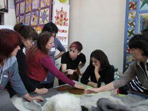 Встреча в Киеве 23 февраля. Ярмарка Мастеров - ручная работа, handmade.