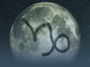 Луна в Козероге. Астрологические советы. Ярмарка Мастеров - ручная работа, handmade.
