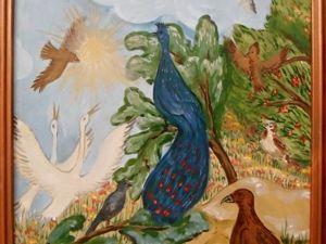 Мое участие в выставке. Ярмарка Мастеров - ручная работа, handmade.