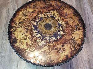 Журнальный столик  «Восточная сказка». Ярмарка Мастеров - ручная работа, handmade.