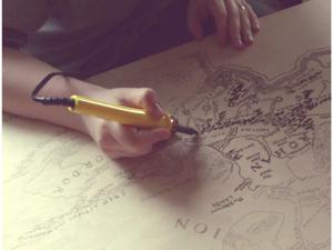 Про карту. Ярмарка Мастеров - ручная работа, handmade.