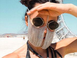 Burning Man 2018: лучшие моменты фестиваля радикального самовыражения. Ярмарка Мастеров - ручная работа, handmade.