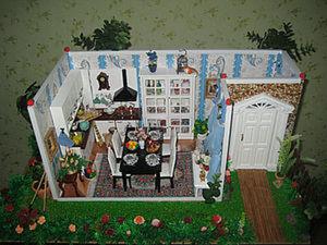 Мой первый румбокс. Кухня.. Ярмарка Мастеров - ручная работа, handmade.