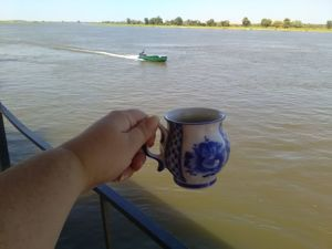 Просто отдых, просто Волга. Ярмарка Мастеров - ручная работа, handmade.