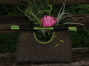 Делаем маленькую сумочку. Ярмарка Мастеров - ручная работа, handmade.