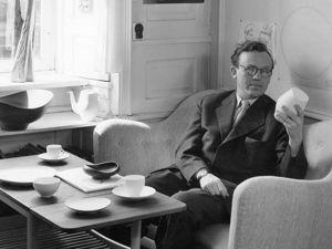 Финн Юл: Один из самых влиятельных датских архитекторов. Ярмарка Мастеров - ручная работа, handmade.