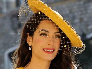 Стиль Амаль Клуни: элегантный шик в дневных и вечерних нарядах. Ярмарка Мастеров - ручная работа, handmade.