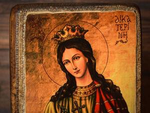 Новые скидки в магазине православных икон. Ярмарка Мастеров - ручная работа, handmade.