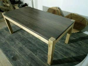 Мебель из массива дуба. Ярмарка Мастеров - ручная работа, handmade.