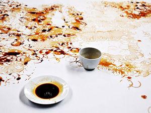 Удивительные и необычные способы создания картин. Ярмарка Мастеров - ручная работа, handmade.
