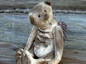 The Old Angel. Ярмарка Мастеров - ручная работа, handmade.