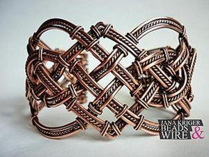История создания мужского браслета в этническом стиле. Ярмарка Мастеров - ручная работа, handmade.
