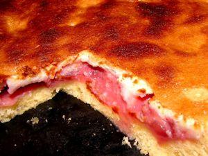 Торт легкий «Обжорка клубничный» в духовке. Ярмарка Мастеров - ручная работа, handmade.