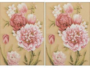 Анонс! Розовые зарисовки на бежевом фоне. Ярмарка Мастеров - ручная работа, handmade.
