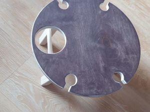 Столики для романтиков и пикников!. Ярмарка Мастеров - ручная работа, handmade.