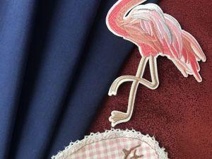 Поступил батист для блузок и платьев!. Ярмарка Мастеров - ручная работа, handmade.