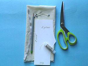 Мастер-класс: шьем штанишки для текстильной игрушки (быстро и просто). Ярмарка Мастеров - ручная работа, handmade.