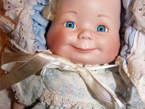 Необычные двуликие и трёхликие антикварные куклы. Ярмарка Мастеров - ручная работа, handmade.