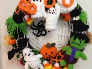 Хэллоуин: неизвестные факты об известном празднике. Ярмарка Мастеров - ручная работа, handmade.