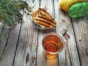 Домашние вафли: рецепт вкусного завтрака. Ярмарка Мастеров - ручная работа, handmade.