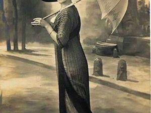 Что значит быть женщиной? Памятка женщинам от 1896 года. Ярмарка Мастеров - ручная работа, handmade.