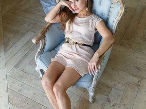 И снова Акция Выходного дня!Платье всего за 999р!!. Ярмарка Мастеров - ручная работа, handmade.