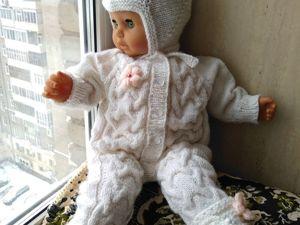 Распродажа одежды для новорожденных. Ярмарка Мастеров - ручная работа, handmade.