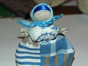"""Делаем куклу """"славянская баба (калужская)"""". Ярмарка Мастеров - ручная работа, handmade."""